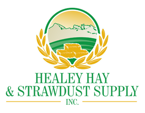 Healey Hay & Strawdust Supply Inc.
