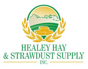 Healey Hay & Strawdust Supply Inc.